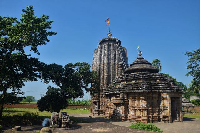 Buddhanath Temple Prachi Valley