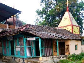 Architecture Akkalkot Swami Math, Sopara