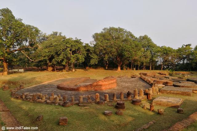 Lalitgiri Chaityagriha