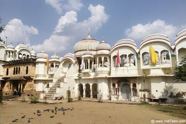 Temple Complex Nawalgarh