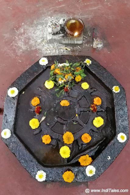 Chakra Tirtha in Puri
