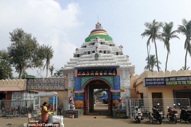 Gundicha Temple Puri