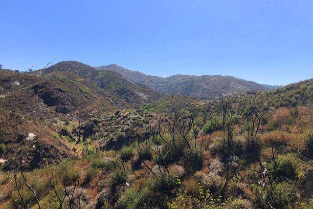 Santa Monica Mountains - Southern California