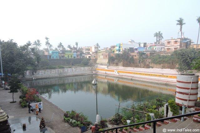 Shwet Ganga in Puri