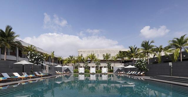 Intercontinental Chennai Mahabalipuram Resort, Staycation in India