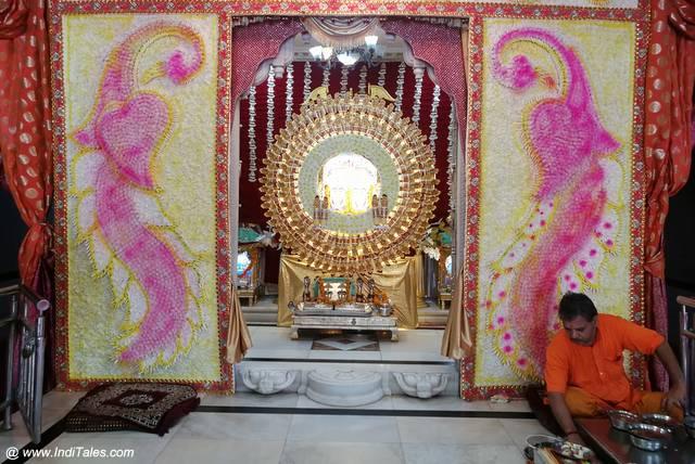 Goenka Shakti Temple