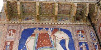 Nadine Le Prince Haveli Fatehpur