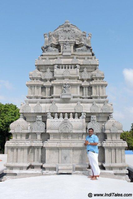 Sthapati Selvanathan
