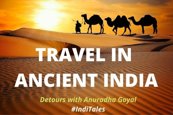 Travels in Ancient India