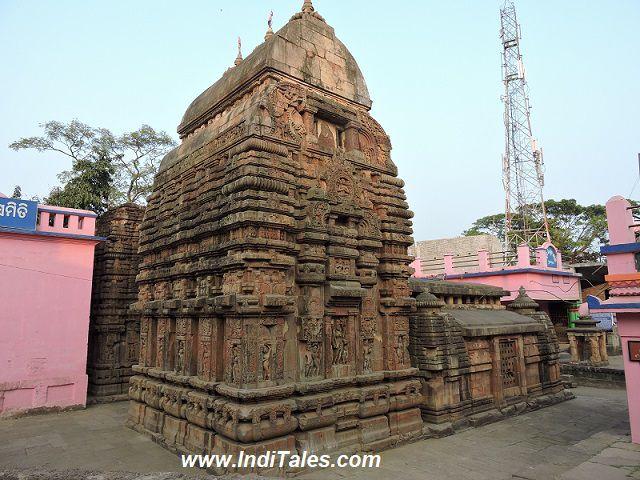 Vaitala Temple, Kalinga Nagara, Bhubaneshwar