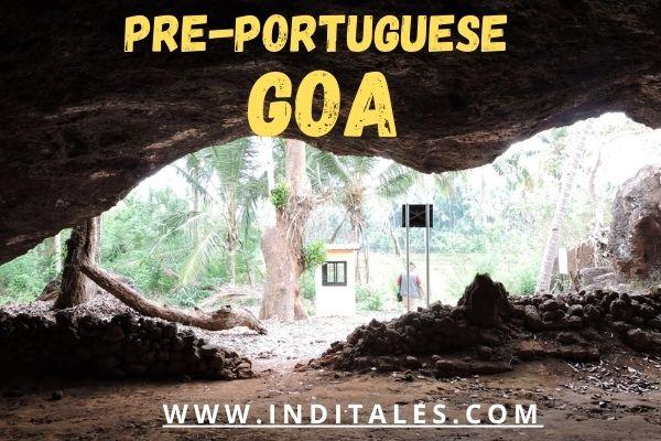 Pre-Portuguese Goa
