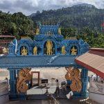 Annapoorneshwari Temple Gopuram