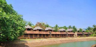 Konkan Villas at Swaswara Wellness Resort