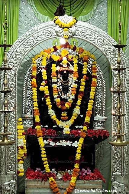 Kelbai Devi at Mulgaon
