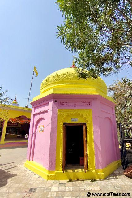Dhruv Tila