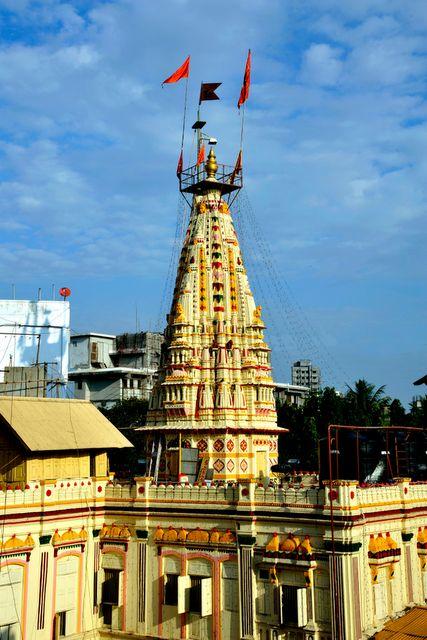 Mumba Devi Temple, Mumbai