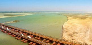 Ganga at Patna