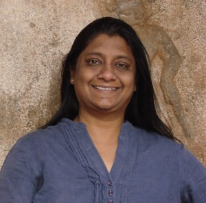 Author Inditales Anuradha Goyal